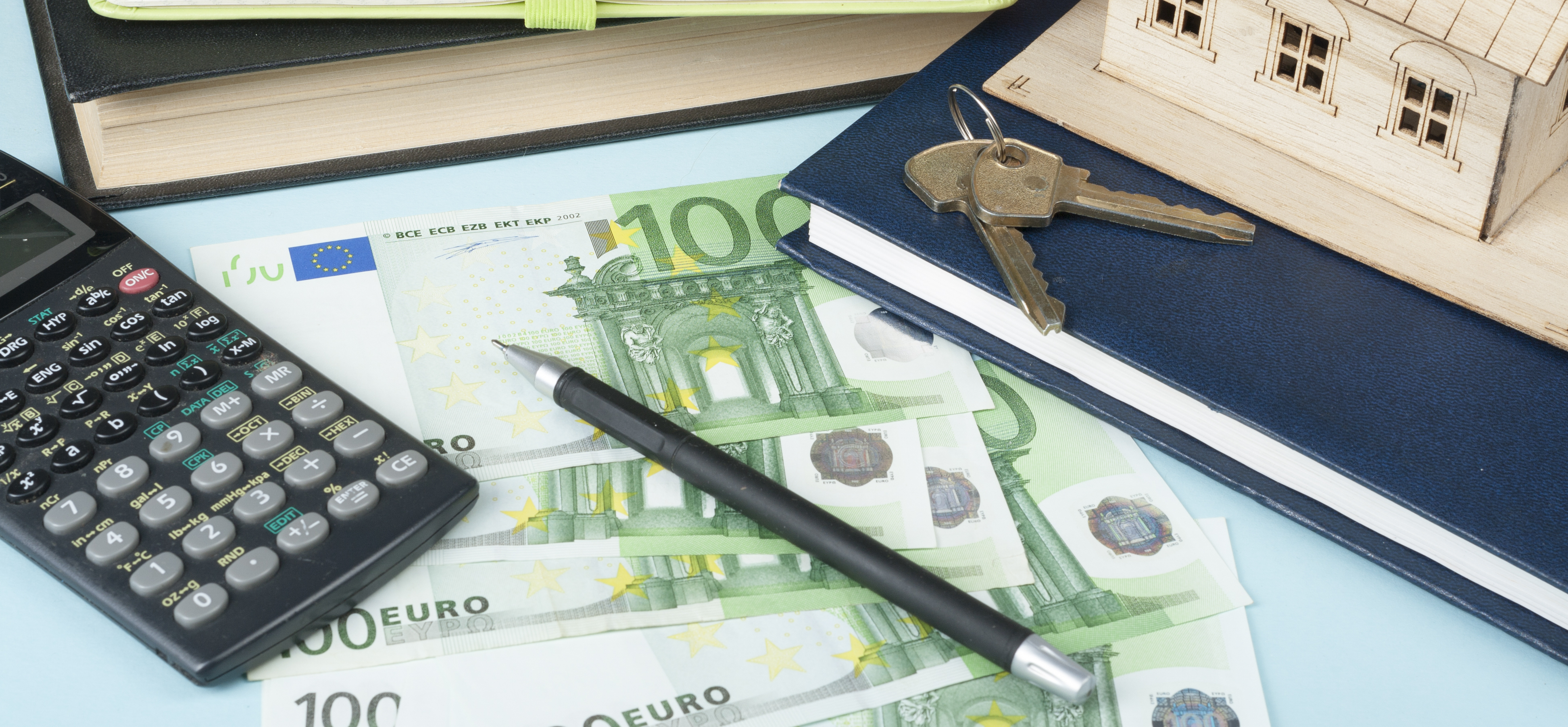 Service Financier et Logistique